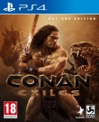 Conan Exiles (Day One Edition) Playstation 4 (PS4) video spēle