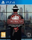 Constructor Playstation 4 (PS4) video game