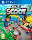 Crayola Scoot Playstation 4 (PS4) video spēle