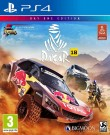 Dakar 18 Day One Edition Playstation 4 (PS4) video game