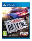 Dangerous Driving Playstation 4 (PS4) video spēle