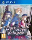 Dark Rose Valkyrie Playstation 4 (PS4) video spēle