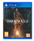 Dark Souls Remastered Playstation 4 (PS4) video game