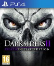 Darksiders II (2) Deathinitive Edition Playstation 4 (PS4) video game