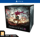 Darksiders III Collectors Edition Playstation 4 (PS4) video spēle