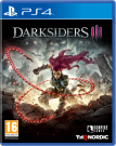 Darksiders III Playstation 4 (PS4) video spēle