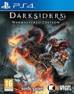 Darksiders: Warmastered Edition Playstation 4 (PS4) video game