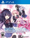 DATE A LIVE: Rio Reincarnation Playstation 4 (PS4) video spēle