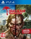Dead Island Definitive Collection Playstation 4 (PS4) video spēle