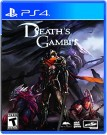 Deaths Gambit Playstation 4 (PS4) video spēle