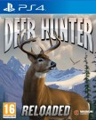 Deer Hunter Reloaded Playstation 4 (PS4) video spēle
