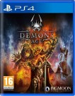 Demons Age Playstation 4 (PS4) video spēle