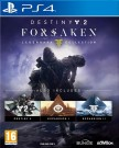 Destiny 2 Forsaken Legendary Collection Playstation 4 (PS4) video game