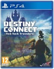 Destiny Connect: Tick-Tock Travelers Playstation 4 (PS4) video spēle