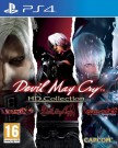 Devil May Cry HD Collection Playstation 4 (PS4) video spēle
