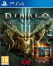 Diablo III (3) Eternal Collection Playstation 4 (PS4) video spēle