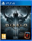 Diablo III (3): Reaper of Souls - Ultimate Evil Edition Playstation 4 (PS4) video spēle