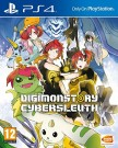 Digimon Story - Cyber Sleuth Playstation 4 (PS4) video game