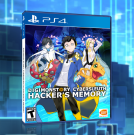 Digimon Story Cyber Sleuth - Hacker´s Memory Playstation 4 (PS4) video spēle