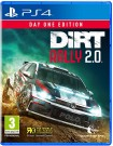 DiRT Rally 2.0 Day One Edition Playstation 4 (PS4) video spēle - ir veikalā