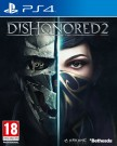 Dishonored 2 Playstation 4 (PS4) video spēle