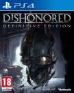 Dishonored Definitive Edition Playstation 4 (PS4) video game