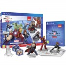 Disney Infinity 2.0 Marvel Super Heroes (Superheroes) Starter Pack Playstation 4 (PS4)