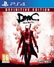 DMC Devil May Cry: Definitive Edition Playstation 4 (PS4) video spēle