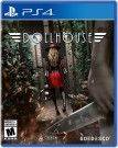 Dollhouse Playstation 4 (PS4) video game