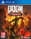 DOOM Eternal Collectors Edition Playstation 4 (PS4) video spēle