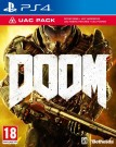 DOOM: UAC Pack Playstation 4 (PS4) video spēle - ir veikalā