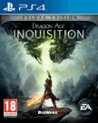 Dragon Age Inquisition Deluxe Edition Playstation 4 (PS4) spēle