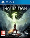 Dragon Age Inquisition Playstation 4 (PS4) video spēle