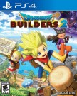 Dragon Quest Builders 2 Playstation 4 (PS4) video game