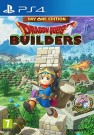 Dragon Quest Builders Playstation 4 (PS4) video spēle