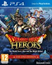 Dragon Quest Heroes (Day One Edition) Playstation 4 (PS4) video spēle