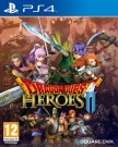 Dragon Quest Heroes II Playstation 4 (PS4) video spēle