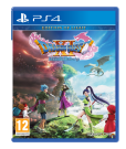 Dragon Quest XI: Echoes of an Elusive Age Edition of Light Playstation 4 (PS4) video spēle