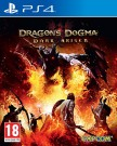 Dragon's Dogma: Dark Arisen HD Playstation 4 (PS4) video game