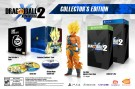 DragonBall Xenoverse 2 Collector's Edition (Dragon Ball Collectors) Playstation 4 (PS4) video spēle