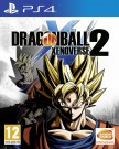 DragonBall Xenoverse 2 (Dragon Ball) Playstation 4 (PS4) video spēle