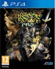 Dragons Crown Pro - Battle Hardened Edition Playstation 4 (PS4) video spēle