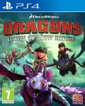 Dragons Dawn of New Riders Playstation 4 (PS4) video spēle - ir veikalā