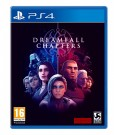 Dreamfall Chapters Playstation 4 (PS4) video spēle