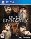 Duck Dynasty Playstation 4 (PS4) video spēle