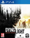 Dying Light Playstation 4 (PS4) video spēle