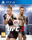 EA Sports UFC 2 Playstation 4 (PS4) video spēle - ir veikalā