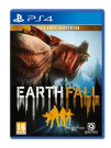 Earthfall Deluxe Edition (Earth Fall) Playstation 4 (PS4) video spēle