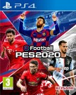 eFootball PES 2020 Playstation 4 (PS4) video spēle - ir veikalā