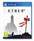 Ether One Playstation 4 (PS4) video spēle